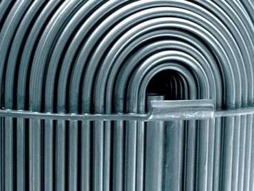 Fine Tubes produces heat exchanger tubes for cooling, heating of fluids and gases in C-formed and U-bent tube shapes