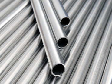 High performance tubes made from the highest quality alloys
